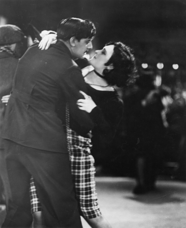 Warwick Ward, Pola Negri