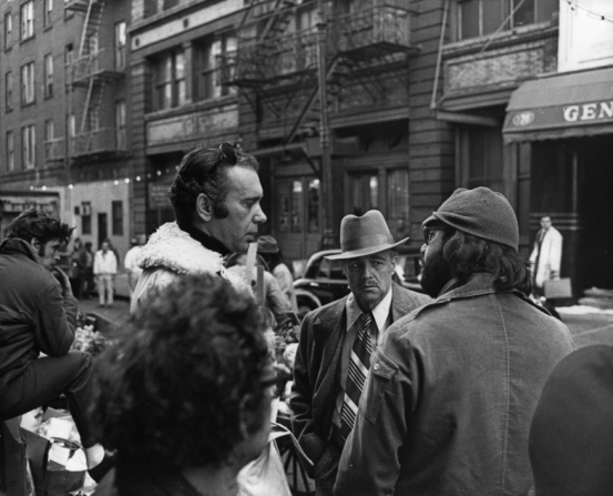 Marlon Brando, Francis Ford Coppola
