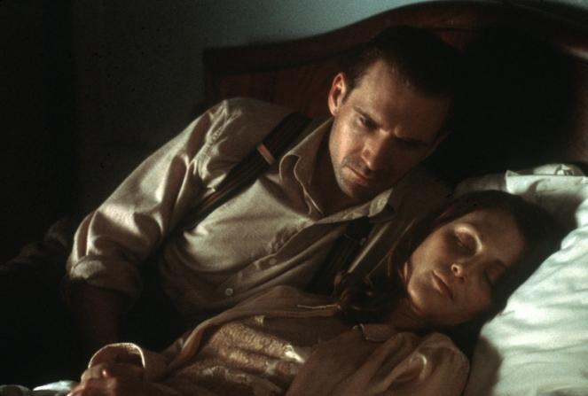 Ralph Fiennes, Julianne Moore