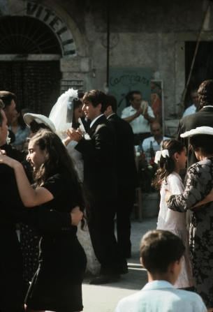 Simonetta Stefanelli, Al Pacino