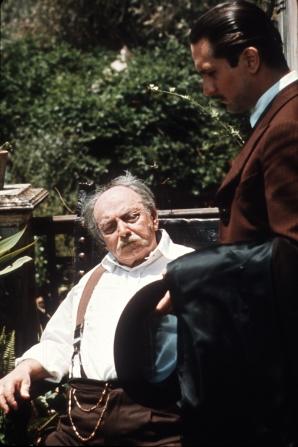 Robert De Niro, Giuseppe Sillato