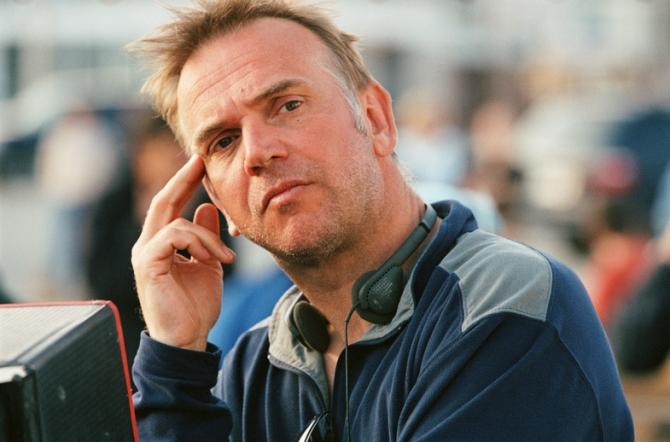 Marc Evans