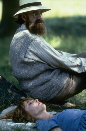 Jonathan Pryce, Emma Thompson
