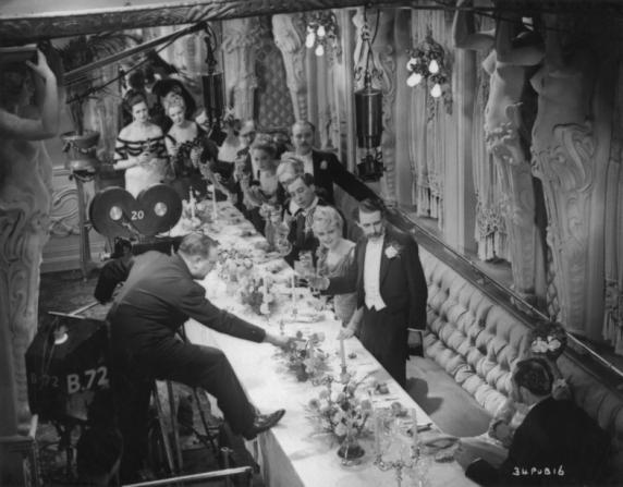 Victor Saville, Sonnie Hale, Betty Balfour, Patrick Ludlow