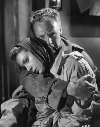 Deborah Kerr, Van Johnson
