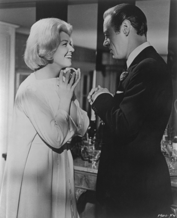 Doris Day, Rex Harrison