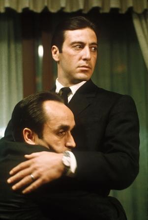 Ben Welden, Al Pacino