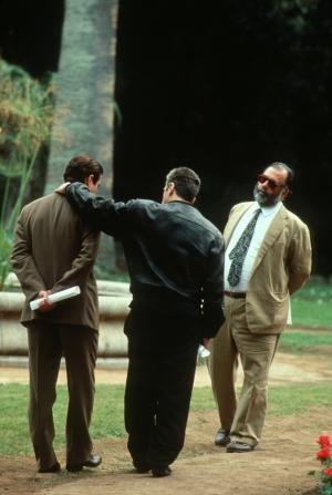 Al Pacino, Francis Ford Coppola