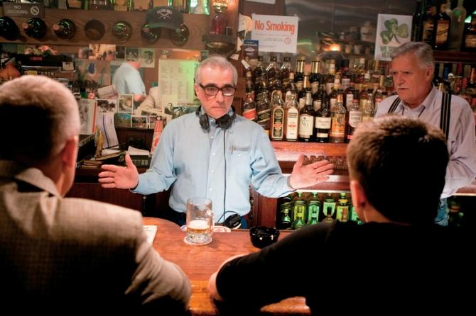 Martin Scorsese, Michael Ballhaus