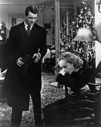 Carole Lombard, Cary Grant