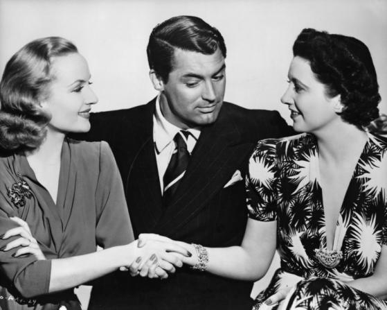 Cary Grant, Carole Lombard