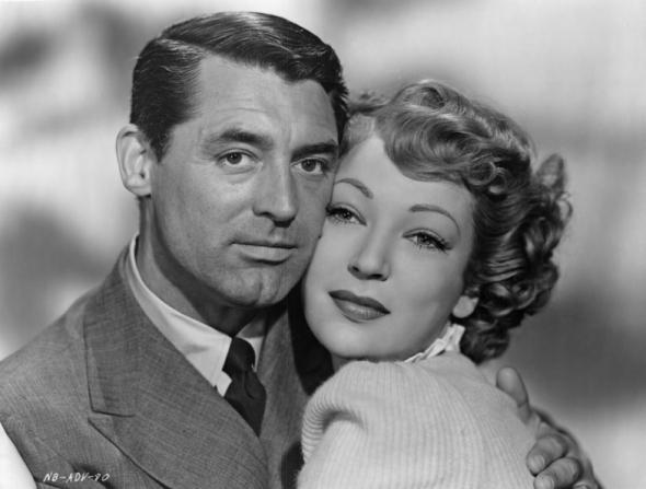 Cary Grant, June Duprez