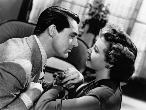 Cary Grant, Laraine Day