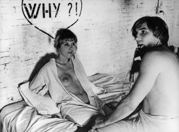Gail Lawrence, Gérard Depardieu