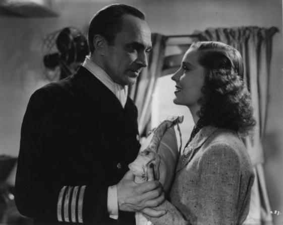 Conrad Veidt, Valerie Hobson