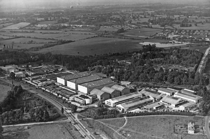 Denham Studios