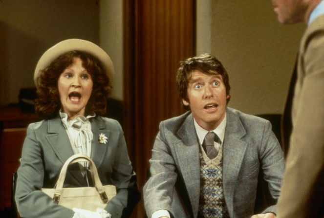 Michele Dotrice, Michael Crawford