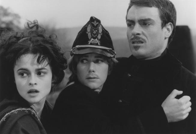 Helena Bonham Carter, Imogen Stubbs, Toby Stephens