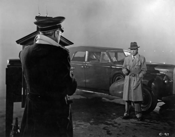 Humphrey Bogart, Conrad Veidt