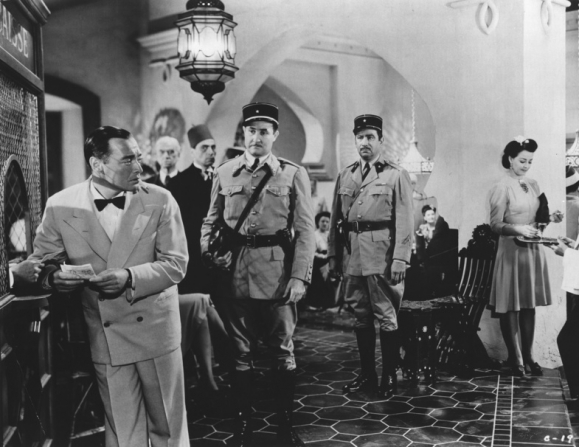 Peter Lorre, Dick Botiller