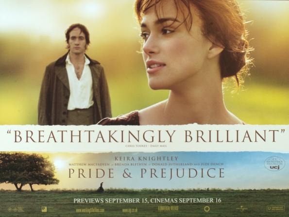 Keira Knightley, Matthew Macfadyen
