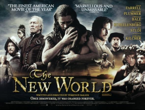 Colin Farrell, Christopher Plummer, Christian Bale, August Schellenberg