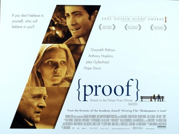 Gwyneth Paltrow, Jake Gyllenhaal, Anthony Hopkins