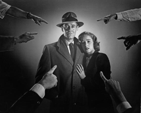 Henry Fonda, Vera Miles