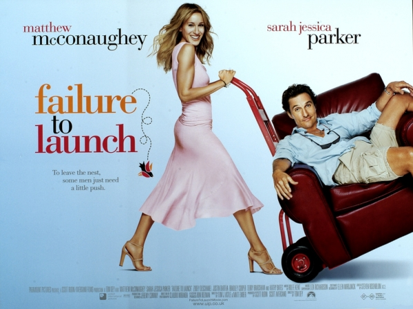 Matthew McConaughey, Sarah Jessica Parker