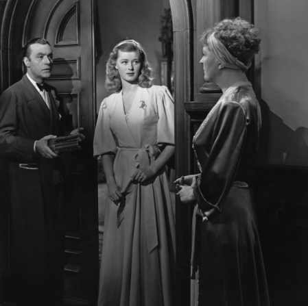 Charles Boyer, Helen Walker, Margaret Bannerman