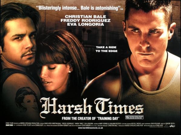 Christian Bale, Eva Longoria