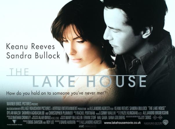 Keanu Reeves, Sandra Bullock