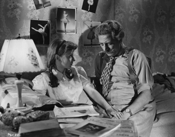 Audrey Hepburn, Charles Goldner