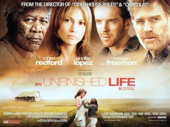 Morgan Freeman, Jennifer Lopez, Robert Redford