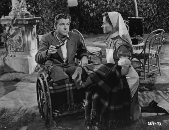 Kenneth More, Dorothy Alison