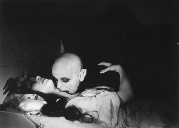 Isabelle Adjani, Klaus Kinski