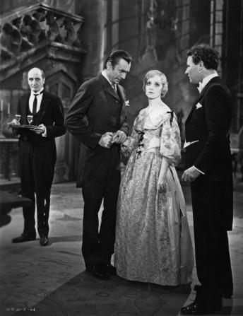 Bela Lugosi, Madge Bellamy
