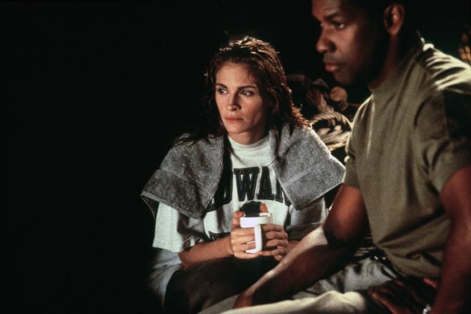 Julia Roberts, Denzel Washington