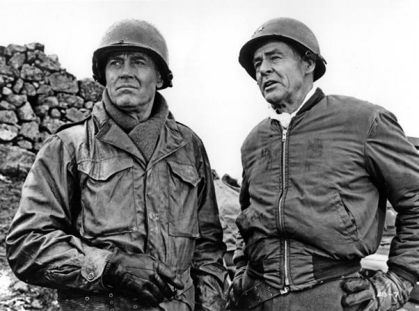 Henry Fonda, Robert Ryan