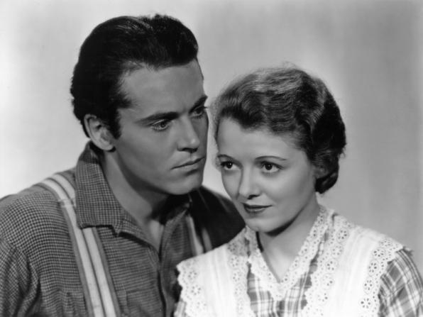 Henry Fonda, Janet Gaynor