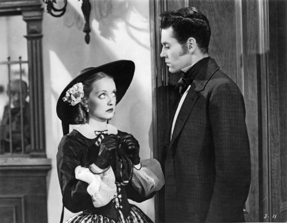 Bette Davis, Henry Fonda