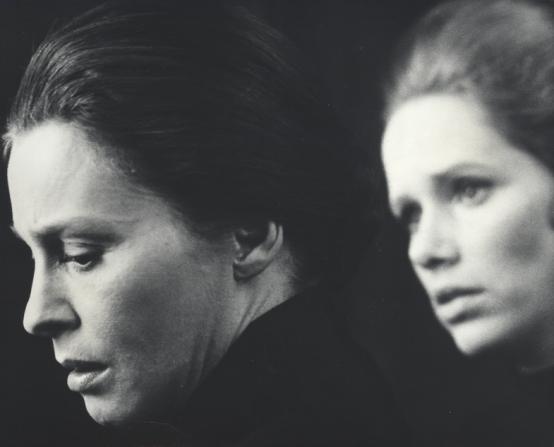 Ingrid Thulin, Liv Ullmann