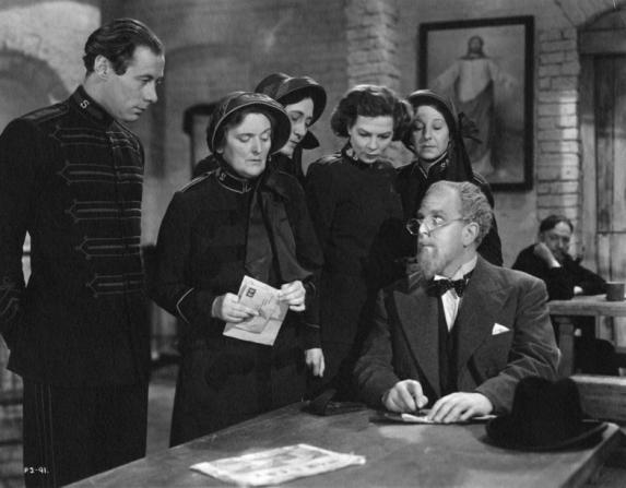 Rex Harrison, Wendy Hiller, Robert Morley