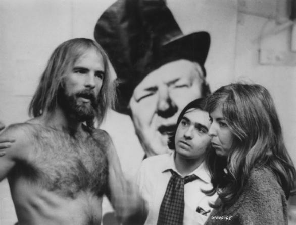 Michael Wadleigh, Martin Scorsese, Thelma Schoonmaker