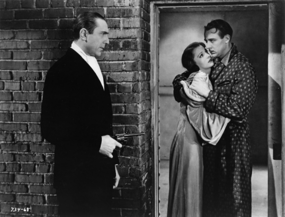 Bela Lugosi, Irene Ware, Lester Matthews
