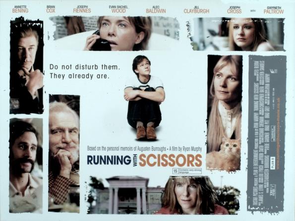 Annette Bening, Brian Cox, Joseph Fiennes, Alec Baldwin, Joseph Cross, Gwyneth Paltrow, Evan Rachel Wood, Clarence Elder