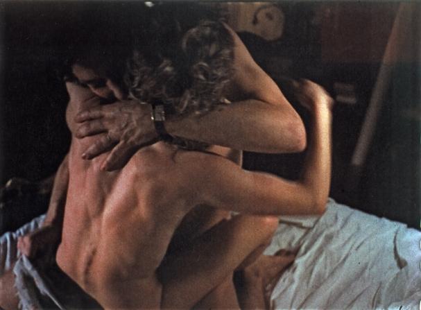 Donald Sutherland, Julie Christie