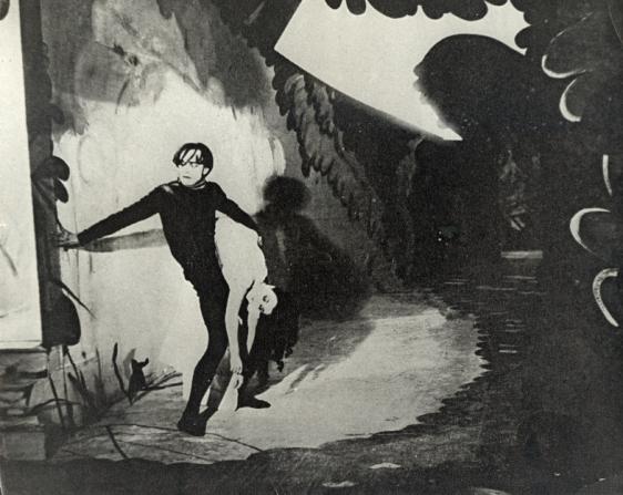 Conrad Veidt, Lil Dagover