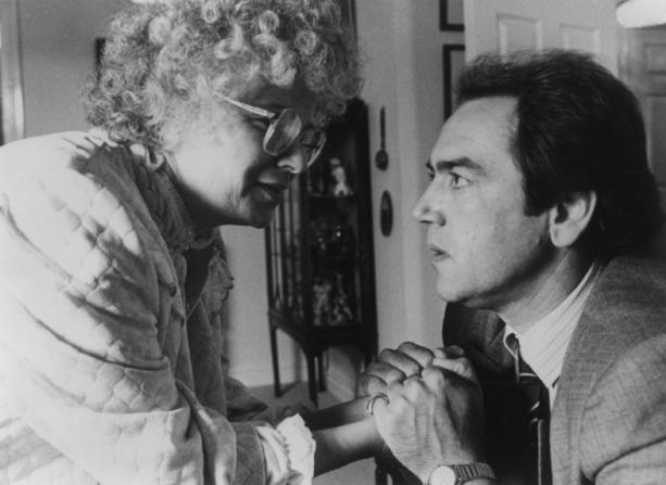 Julie Walters, Robert Lindsay