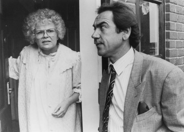 Robert Lindsay, Julie Walters